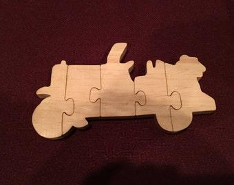 Jalopy Puzzle