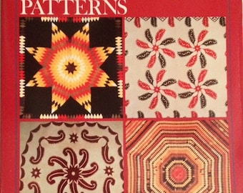 115 Classic American Patchwork Quilt Patterns by Maggie Malone