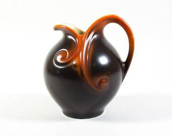 Art Deco Mosa vase, Art Deco 1930s vase, Mosa Maastricht