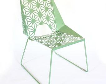 Nodo dining chair, outdoor chair, patio chair