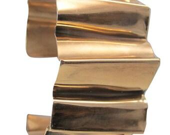 Bronze Cuff