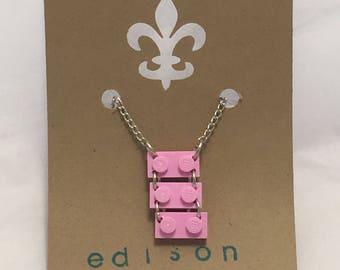 LEGO Necklace - Ladder
