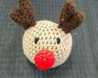 Rudy Reindeer Blob