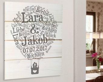 Wedding Sign, Personalized Wedding Sign, Wedding Gift, Wedding couple