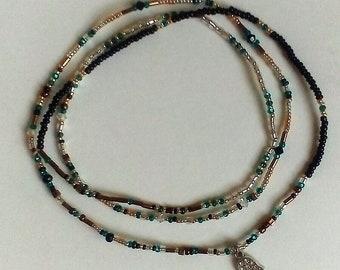 one string bracelet/anklet