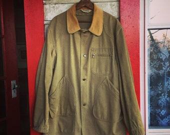 Vintage LL Bean Workwear Jacket