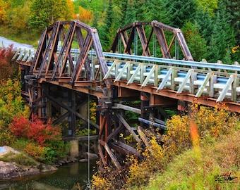 Eagle Bridge