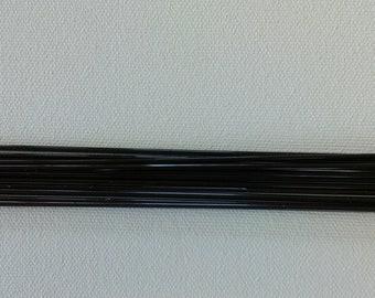20 Grams 96 COE Glass Vitrigraph Straight Strings