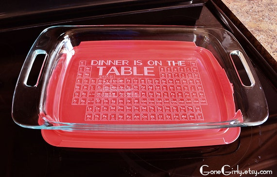 The periodic table your dinner is on it updated periodic urtaz Image collections
