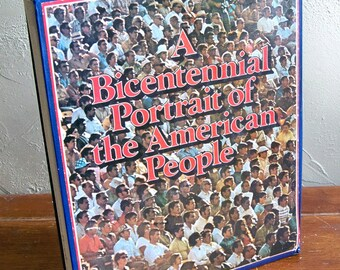 A Bicentennial Portrait of the American People U.S. News & World Report Books