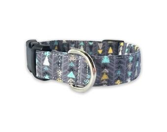 Dog Collar, Personalized Dog Collar, Dog Collar for Large Dogs, Dog Collar for small Dogs, Dog Collars, Dog, Embroidered Dog Collar