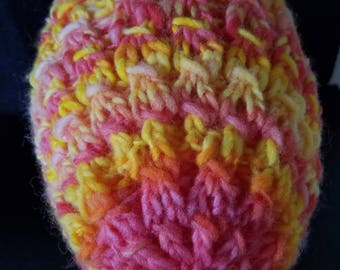 Bright Child's Hat