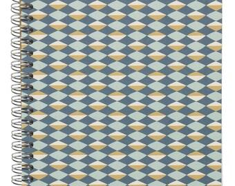 NOTEBOOK A5 INDY BLUE