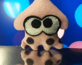 Splatoon Pin (Plush)