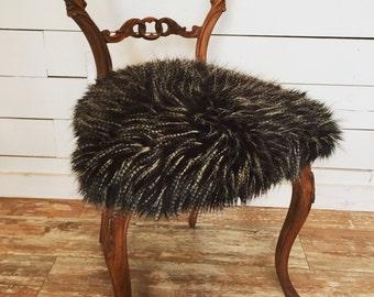 Glamorous Victorian Chair