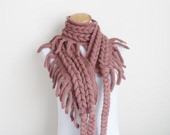 Unique design...,New Accessory...Scarf, Shawl...,Neckwarmer...Snood  scarf...