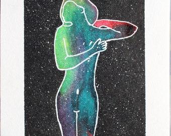 La Femme Galactique