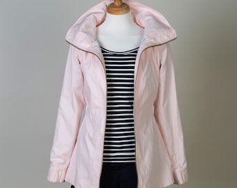 Sewaholic PATTERN - Minoru Jacket - Sizes 0-16