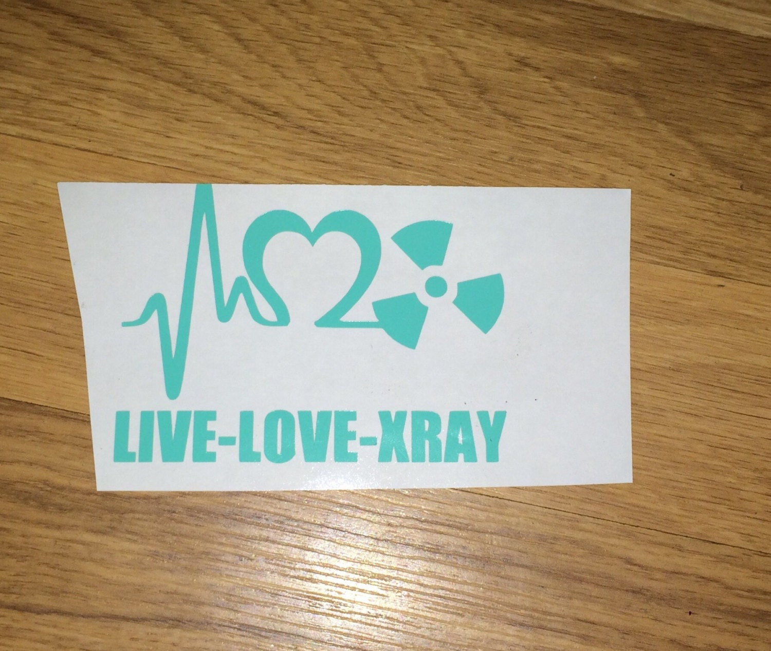 Love xray xray tech radiology decal live love xray xray tech radiology decal buycottarizona Image collections