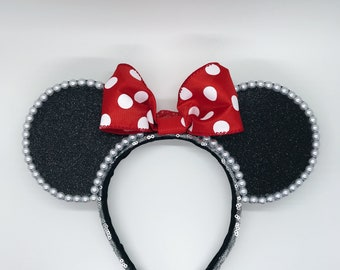 Classic Minnie Ears