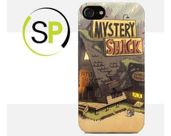 Gravity falls Phone X Case, iPhone 8 Case, Samsung S9 Case, iPhone 7 Case, iPhone 7 Plus Case, Samsung S8, Samsung Note 8