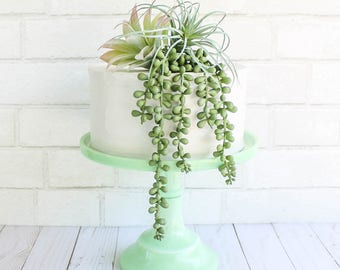 Plain Cake Styrofoam Core- Fake cake, prop cake, party decor