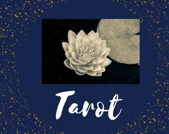 Past Present Future Tarot Reading