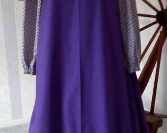 girls lg pioneer Little house on prairie dress