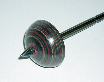 Tibetan Supported spindle, style 34 D