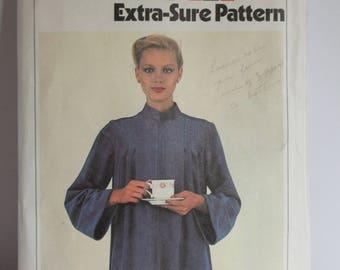 Vintage robe Simplicty 9219