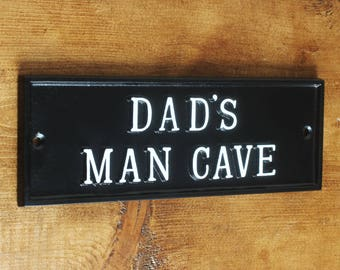 Man Cave Plaques Signs : Dr pepper chalkboard plaque sign vintage look game room man