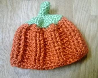 Little Pumpkin Beanie