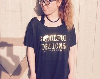 Soulful Designs shirt