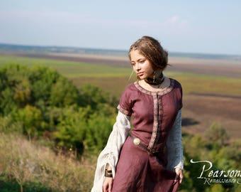 "The ""Archeress"" Dress"