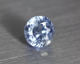 1.343ct Unique High End Earth Mine Certified Unheated Ceylon Best Blue Sapphire