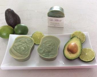 Guacamole: Avocado and Lime