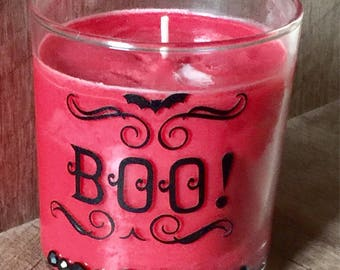 100% Soy Wax Candle ~ Witches Brew