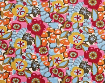 Innocent Crush Floral First Impression Free Spirit Fabrics #674 By the Yard