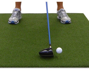 4' X 5' Any Club Turf Golf Driving Range Chipping Mat