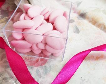 Bella Maria - Blush Pink (All Natural & Gluten Free) Vegan