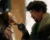 Game of Thrones Arya Star...
