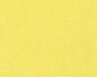 Conservatory CHARTREUSE by Heather Jones from Robert Kaufman (AHN-16644-38) - 1/2 yard