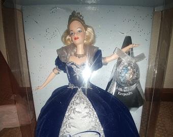 Millenial Princess Barbie