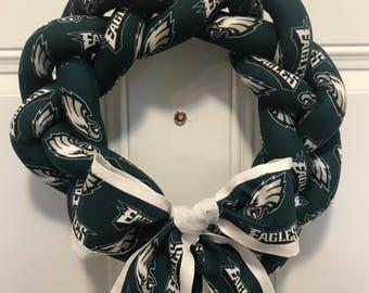 Philadelphia Eagles Wreath - Eagles Football - NFL - Philly - Eagles Wreath