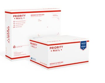 Priority Mail Upgrade 2-3 Day shipping ***US ONLY***