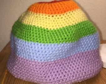 LGBT Pride Beanie