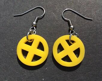 X-Mutant Earrings