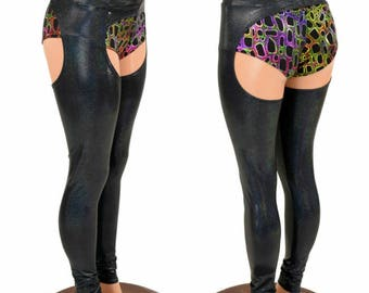 Chaps in Black Holographic - 154903