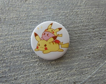 Pokémon badge
