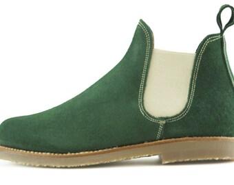 Handmade Safari Boot for women